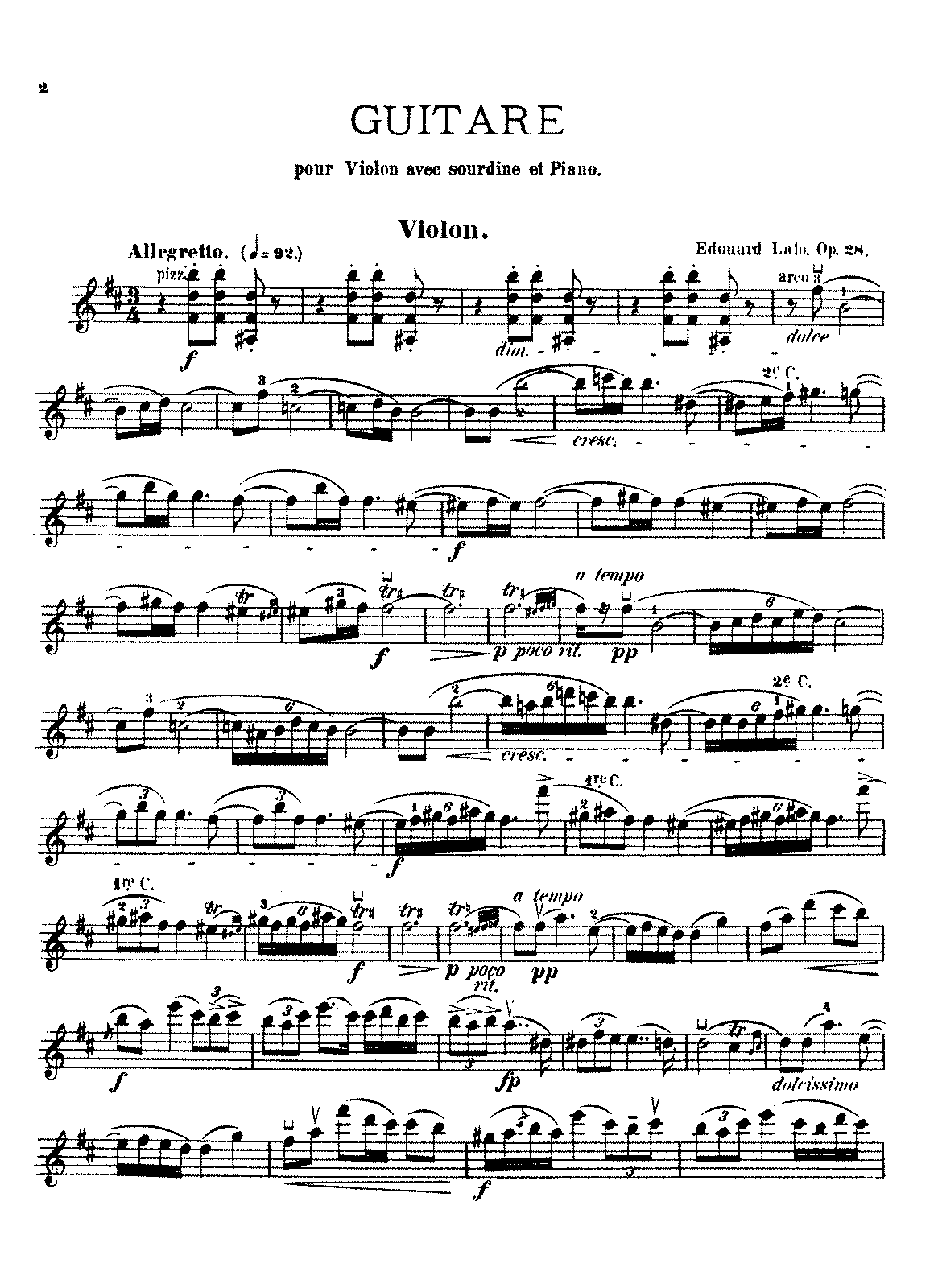 Lalo - Guitare, Op.28 (violin and piano).pdf