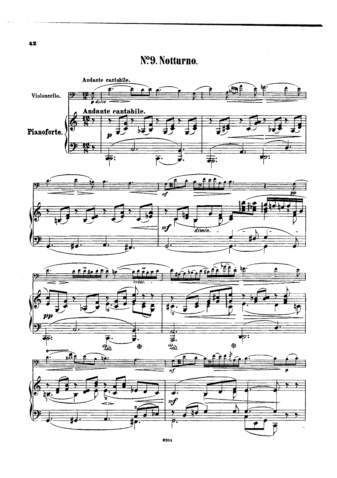 PMLP02312-Chopin - 9a Notturno Op9 No2 for Cello and Piano (Grutzmacher) score.pdf