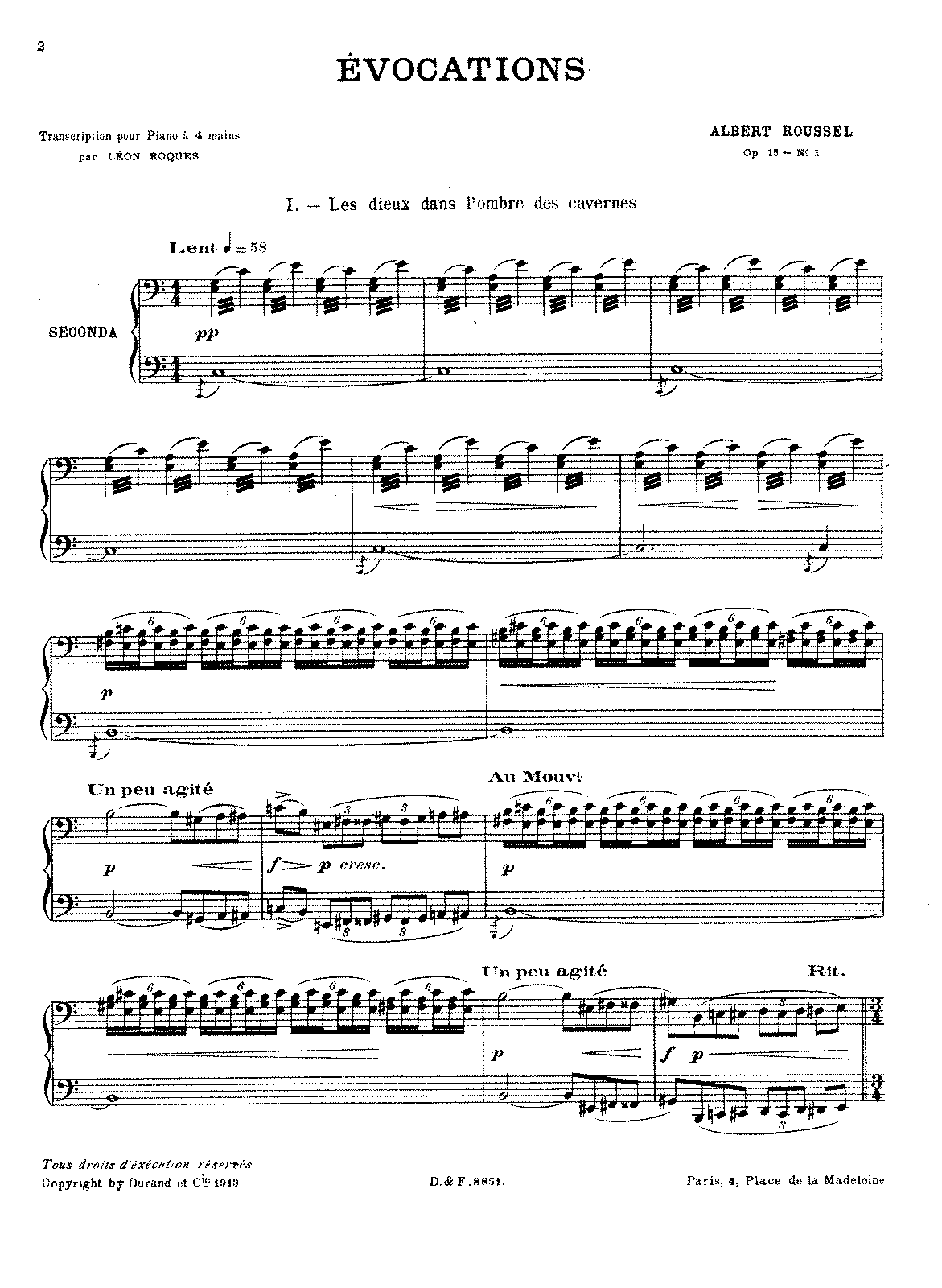 PMLP38755-Roussel - Evocations (trans. Roques - piano 4 hands).pdf