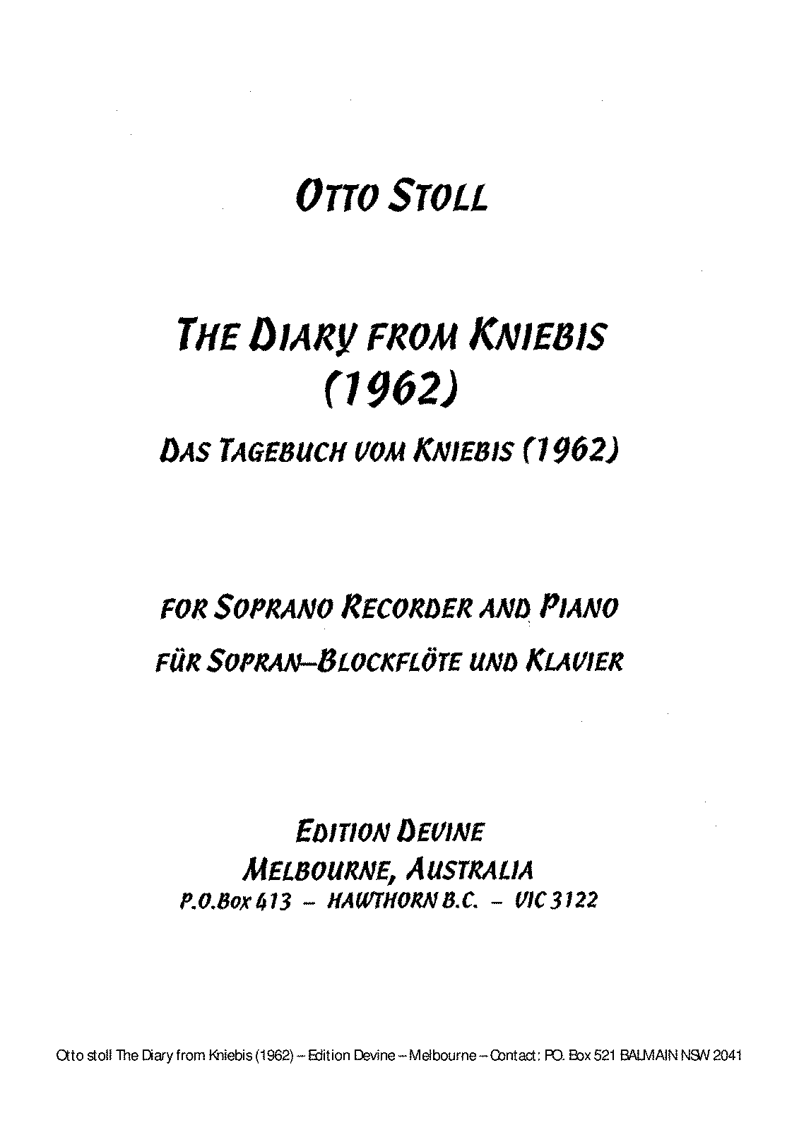 PMLP202888-Stoll Otto Diary from Kniebis.pdf