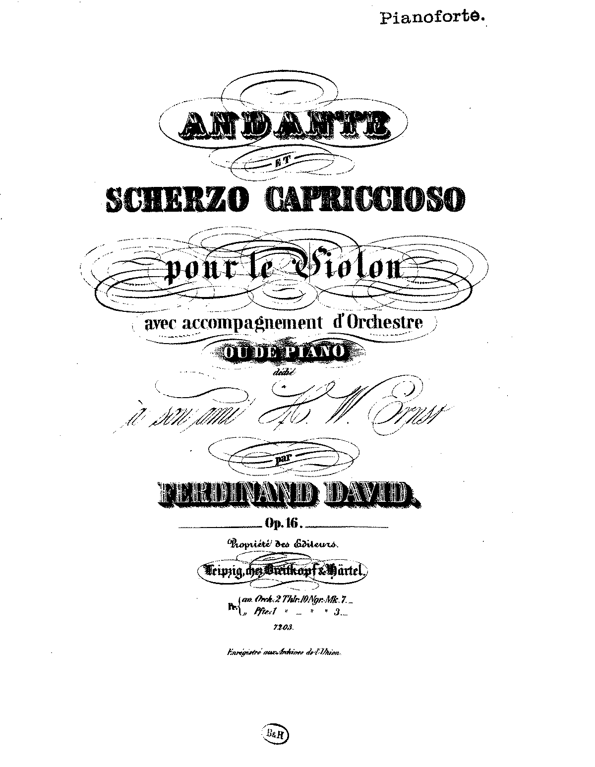 PMLP186887-David - Andante and Scherzo Capriccioso Op16 Violin and Piano pno.pdf