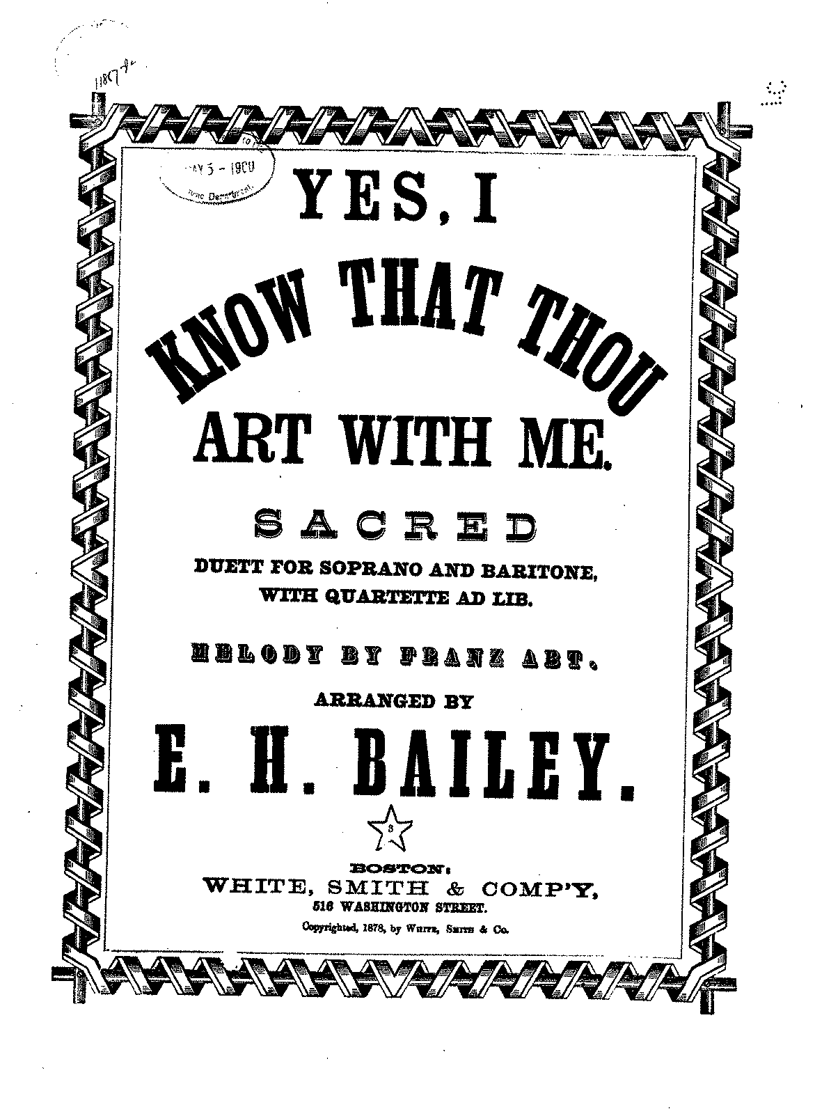PMLP308725-Abt Yes, I know that thou art near me Op.76-1.pdf
