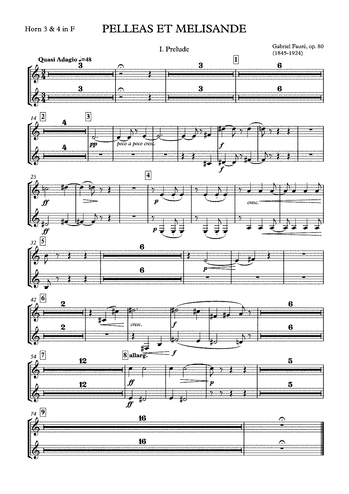 PMLP52649-Pelleas and Melisande Prelude - Horn 3 & 4 in F.pdf