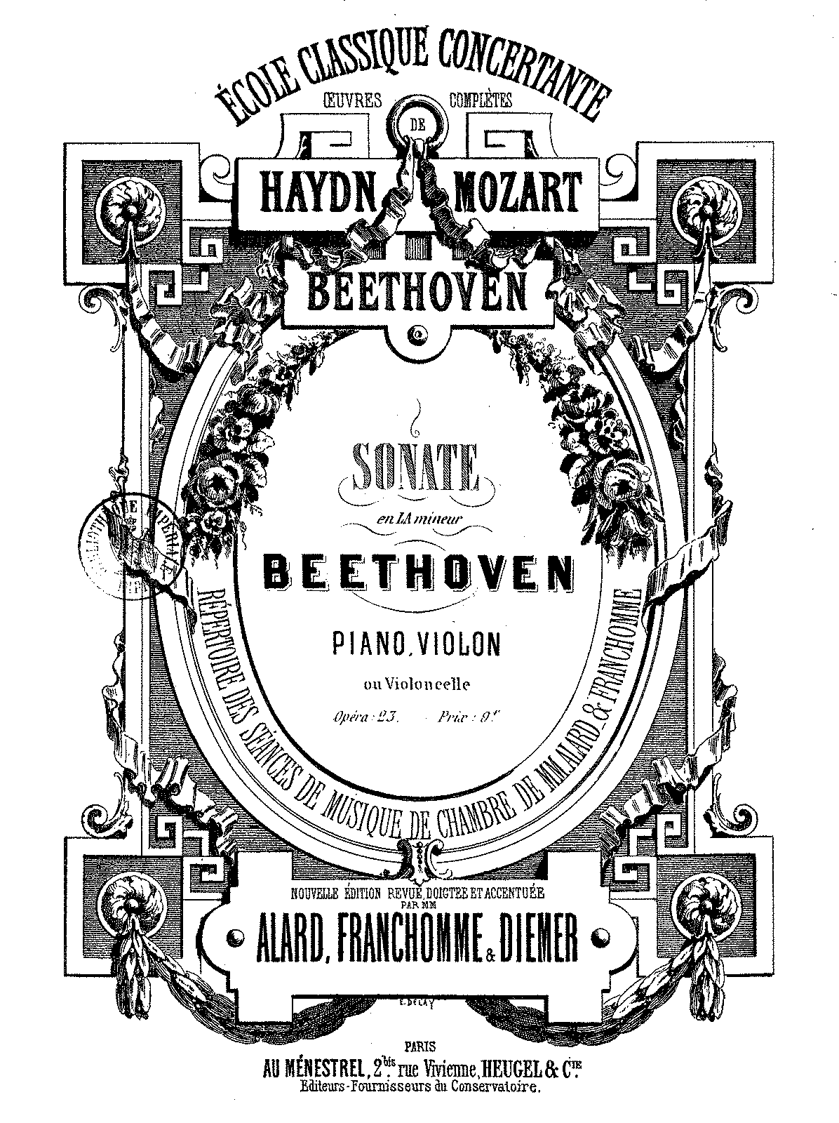 PMLP09077-Beethoven - Sonata No4 Op23 in Am (Alard Franchomme Diemer) for Cello and Piano PNO.pdf