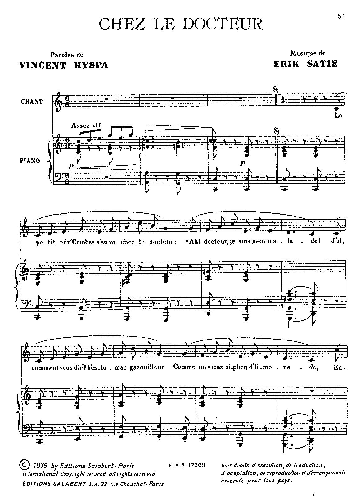 PMLP189385-Satie - Chez le Docteur (voice and piano).pdf