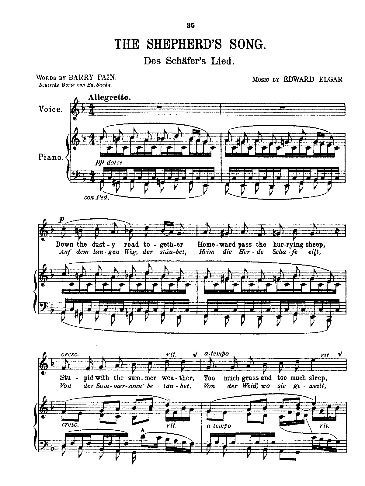 PMLP118042-Elgar - 3 Songs, Op. 16, No. 1 - The shepherd's song (voice and piano).pdf
