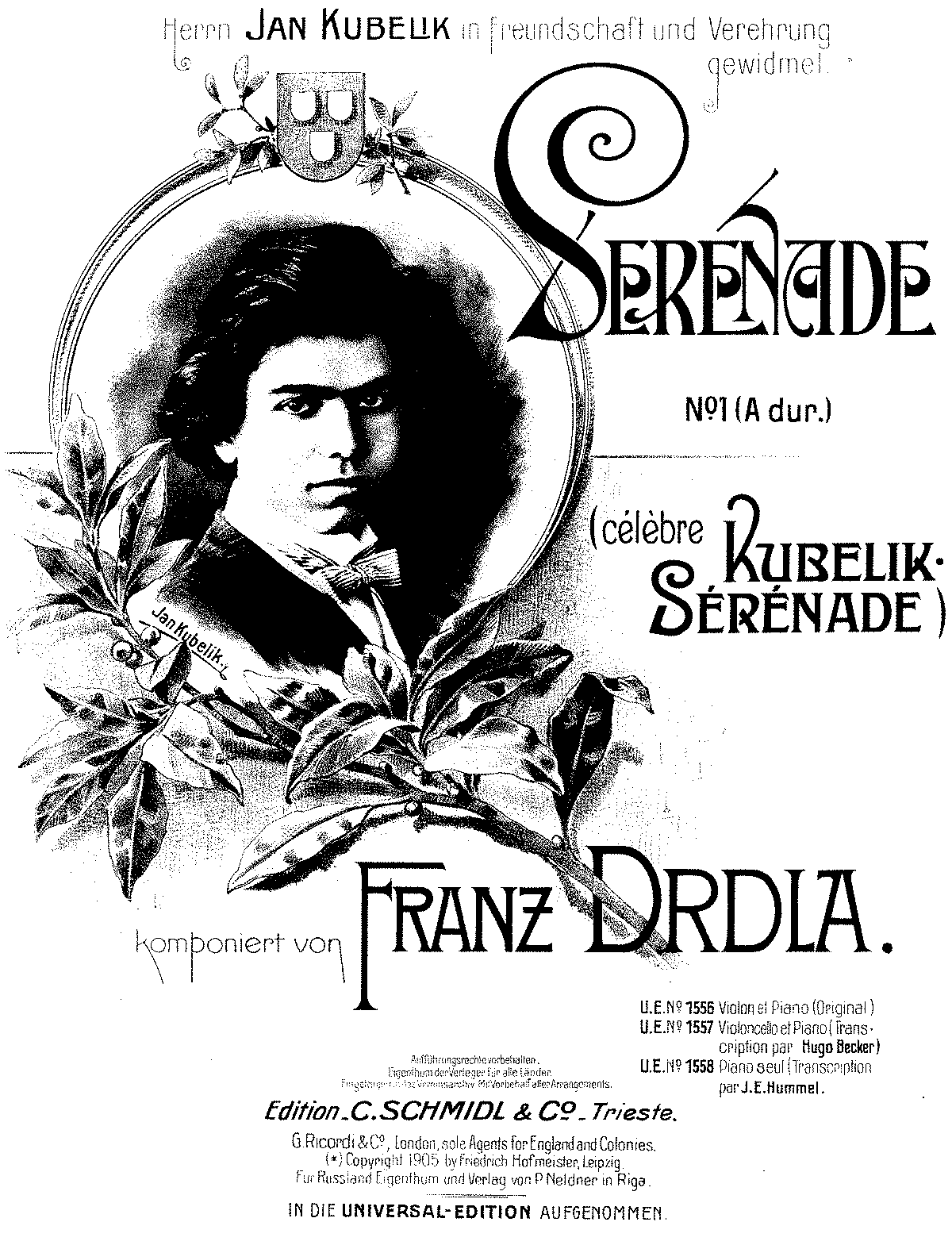 PMLP52449-Drdla - Serenade No1 cello piano.pdf