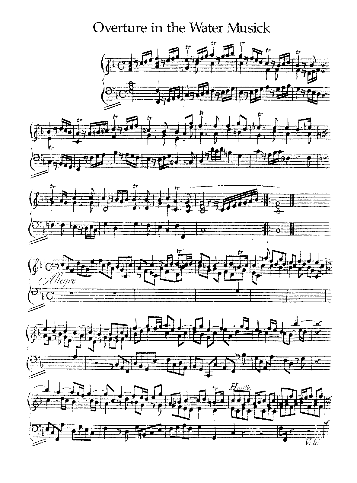 Handel - Overture to Water Music.pdf
