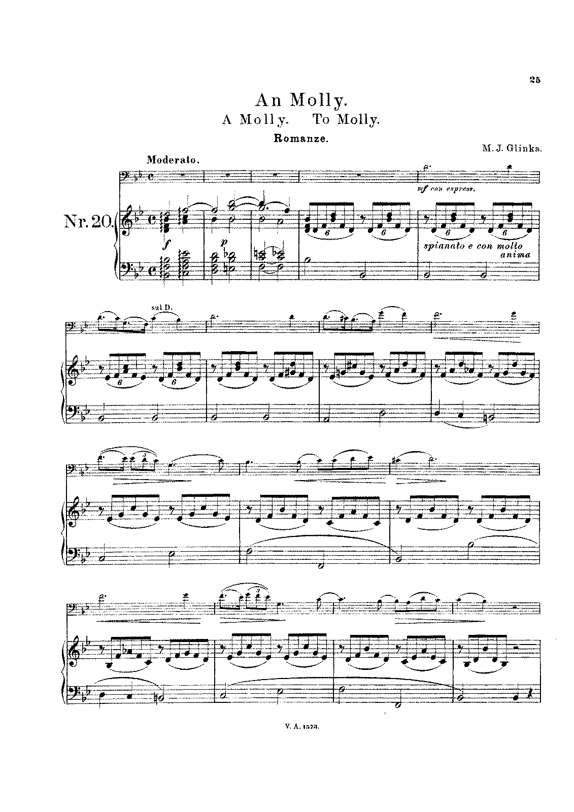 PMLP26581-Glinka - To Molly Romanze (Salter) for Cello and Piano score.pdf