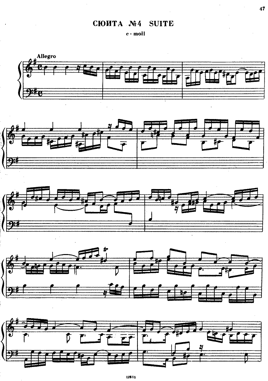 Handel - Suite No 4 in C minor.pdf