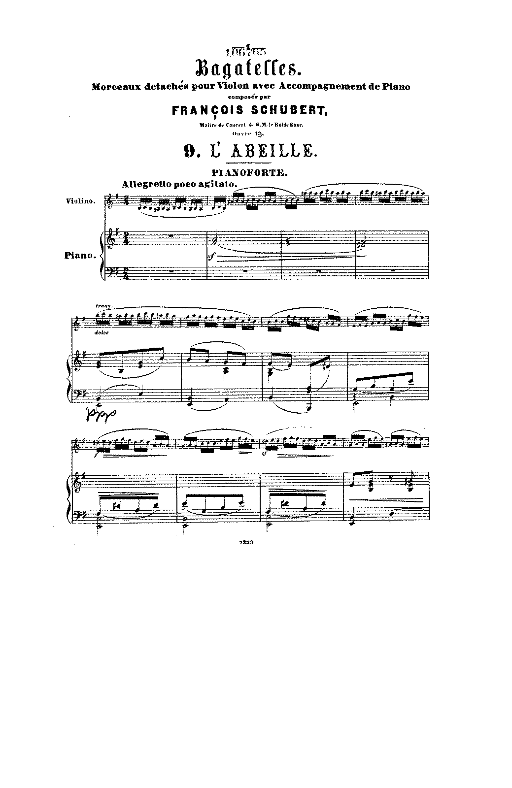 PMLP35283-Schubert - L' abeille (Die Biene The Bee) Bagatelle Op13 No9 (Roth) for Cello and Piano score.pdf