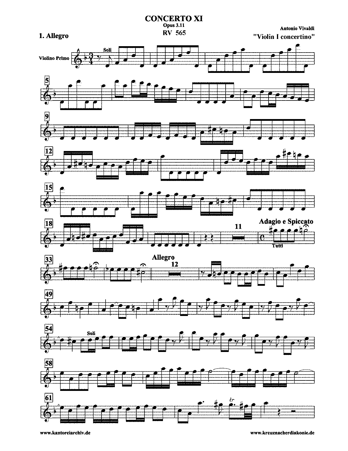 PMLP126416-VIVALDI Concerto grosso op3-11 RV 565 all parts.pdf