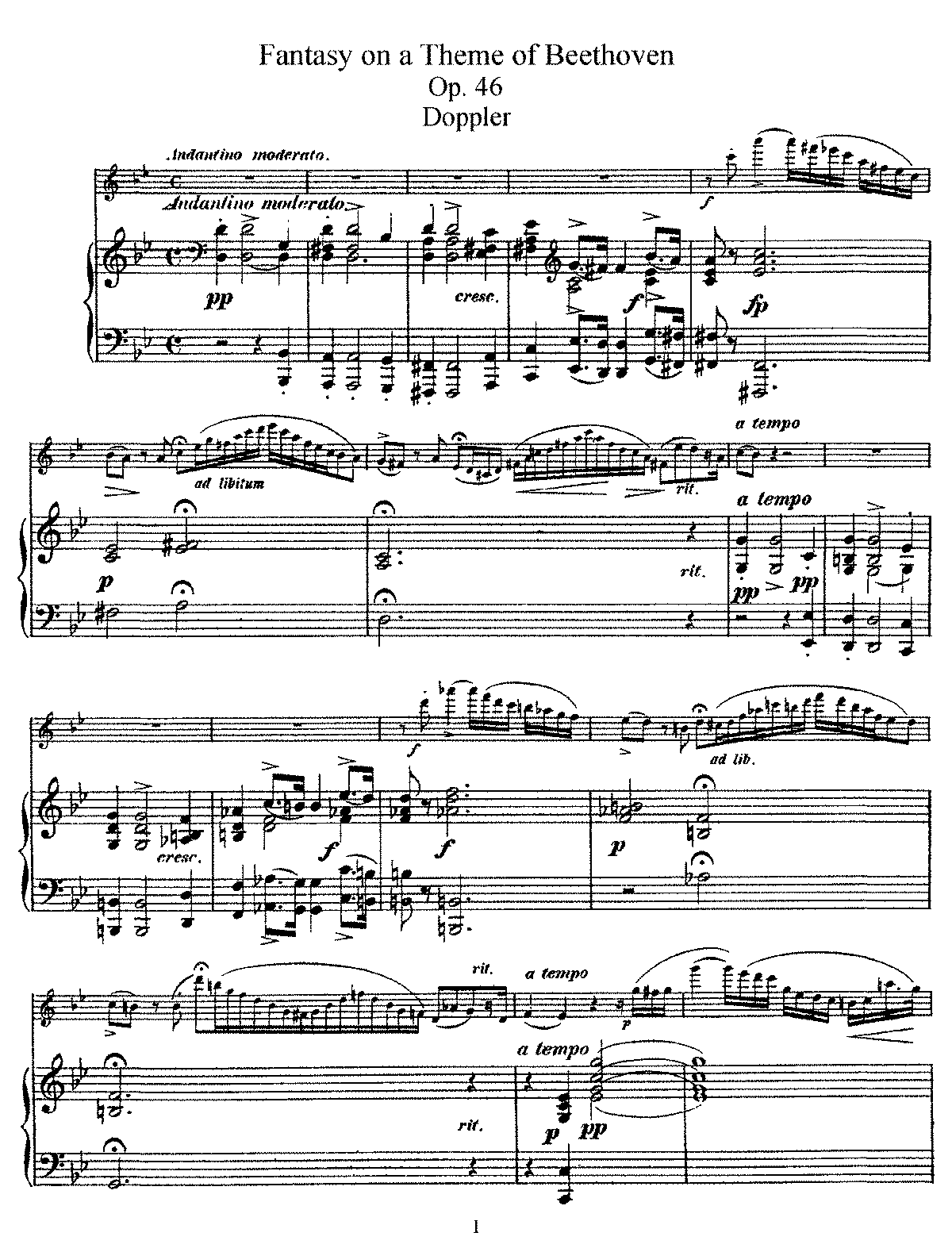 Fantaisie on a Theme by Beethoven, Op 46.pdf