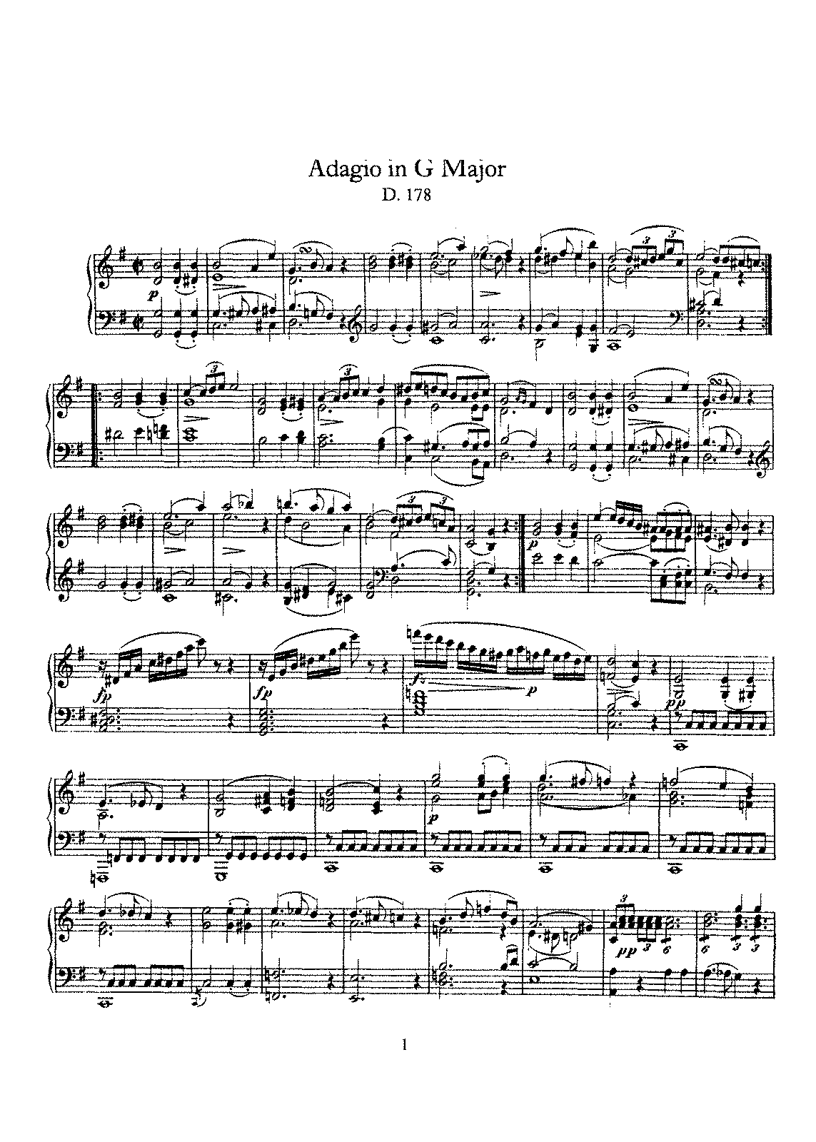 Schubert - D.178 - Adagio in G Major.pdf