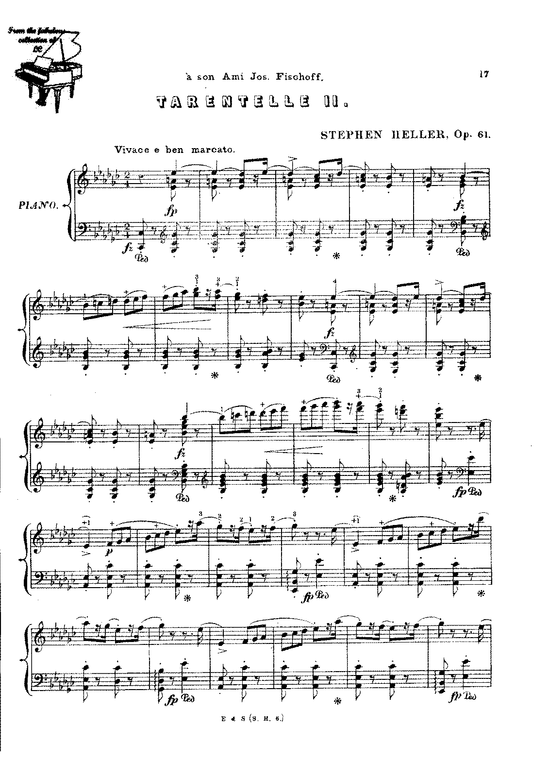Heller - Op.61 - Tarantelle in Eb minor.pdf