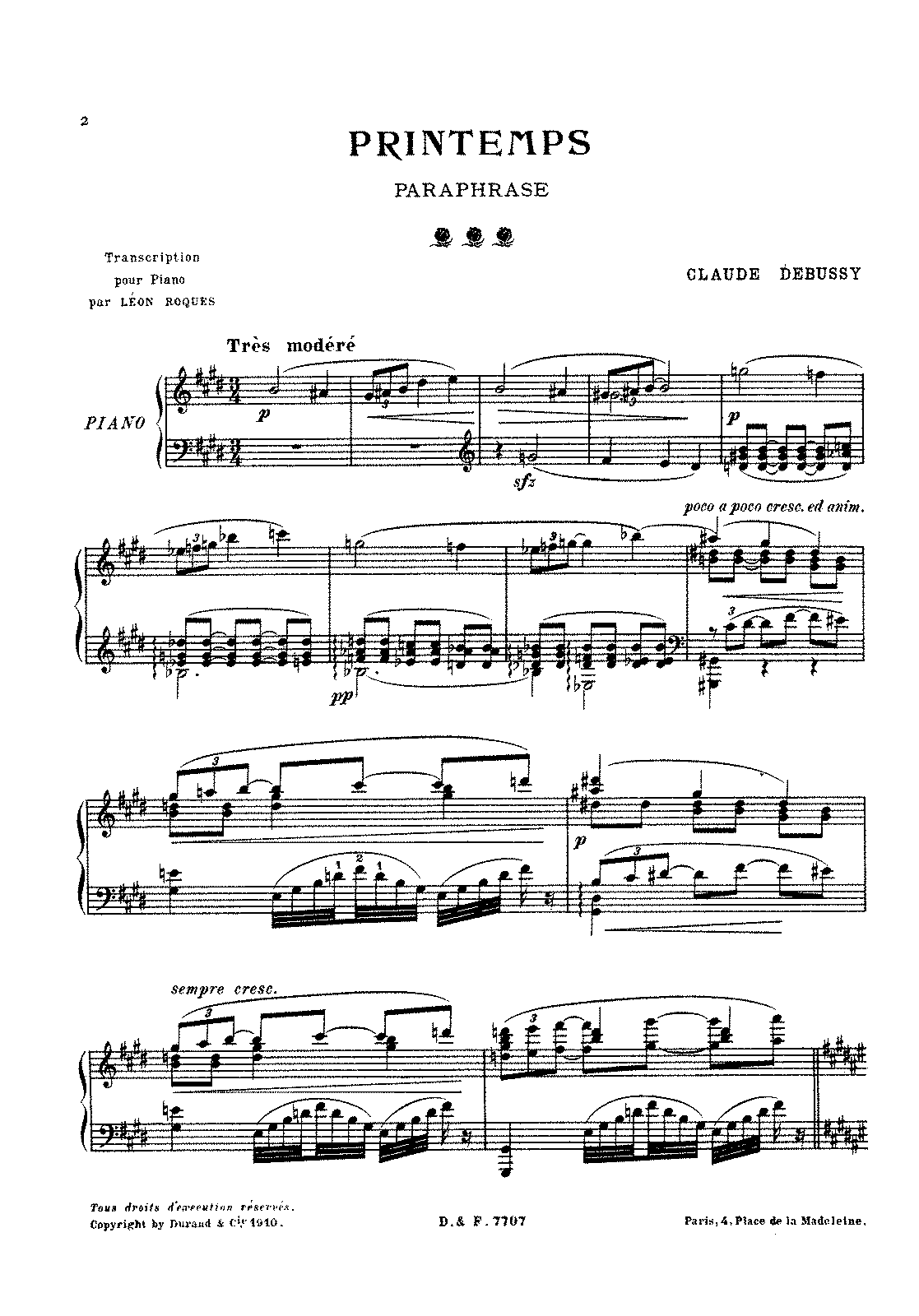 Debussy - Printemps (paraphrase by Roques - piano).pdf