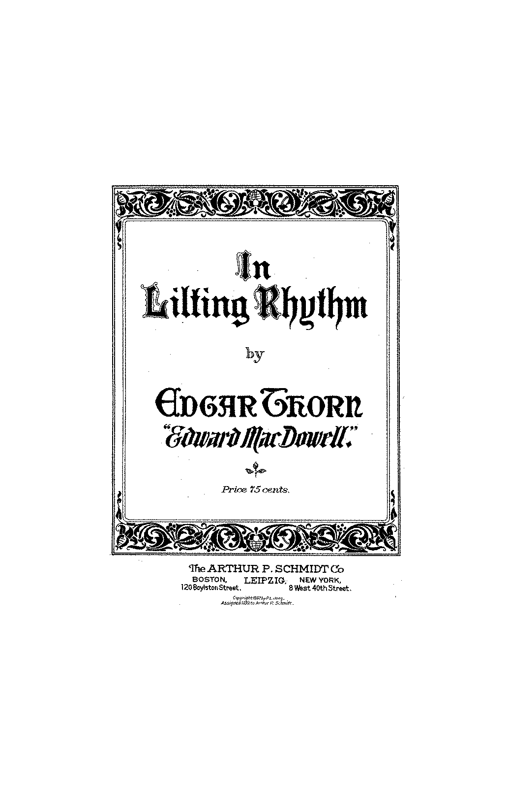 MacDowell - In Lilting Rhythm (piano).pdf