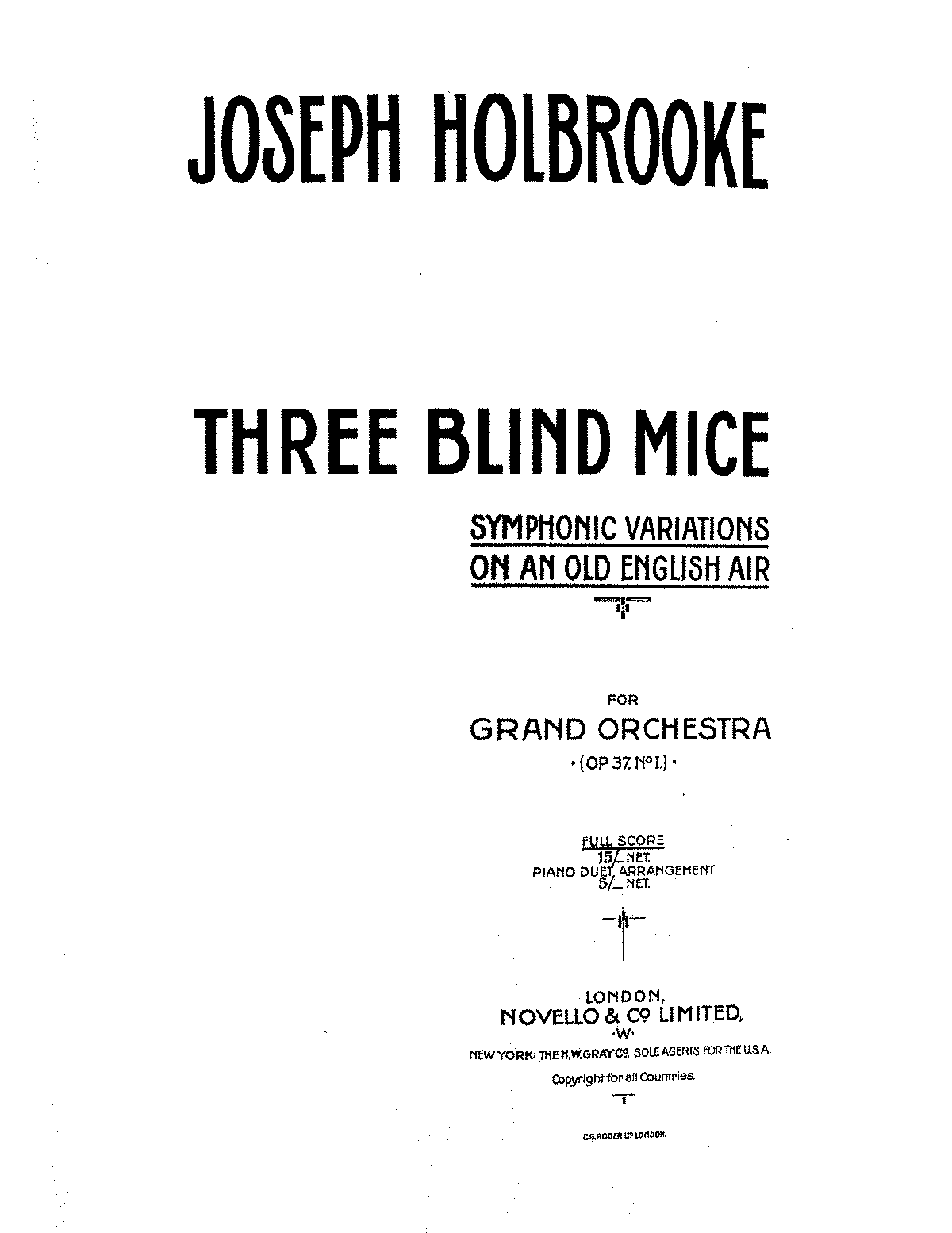 PMLP60634-Holbrooke - Three Blind Mice Symphonic Variations on an Old English Air Op 37 No 1.pdf
