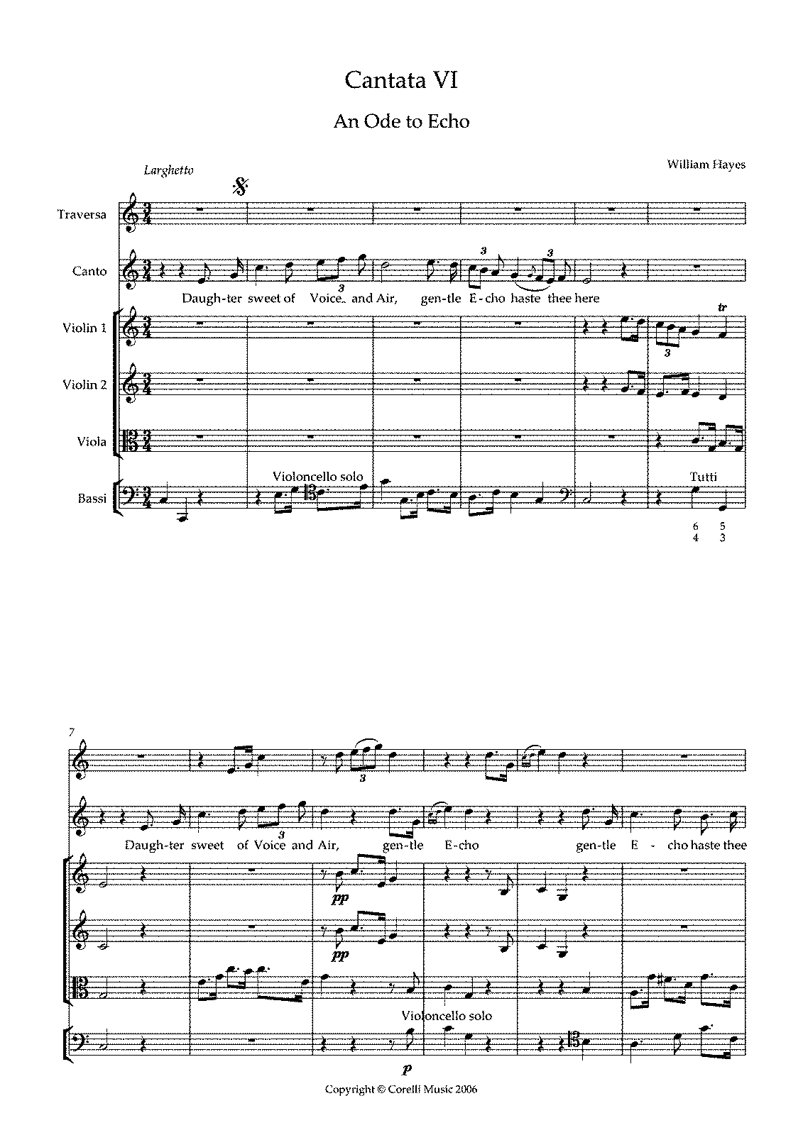 PMLP89677-William Hayes 'An Ode to Echo' (score).pdf