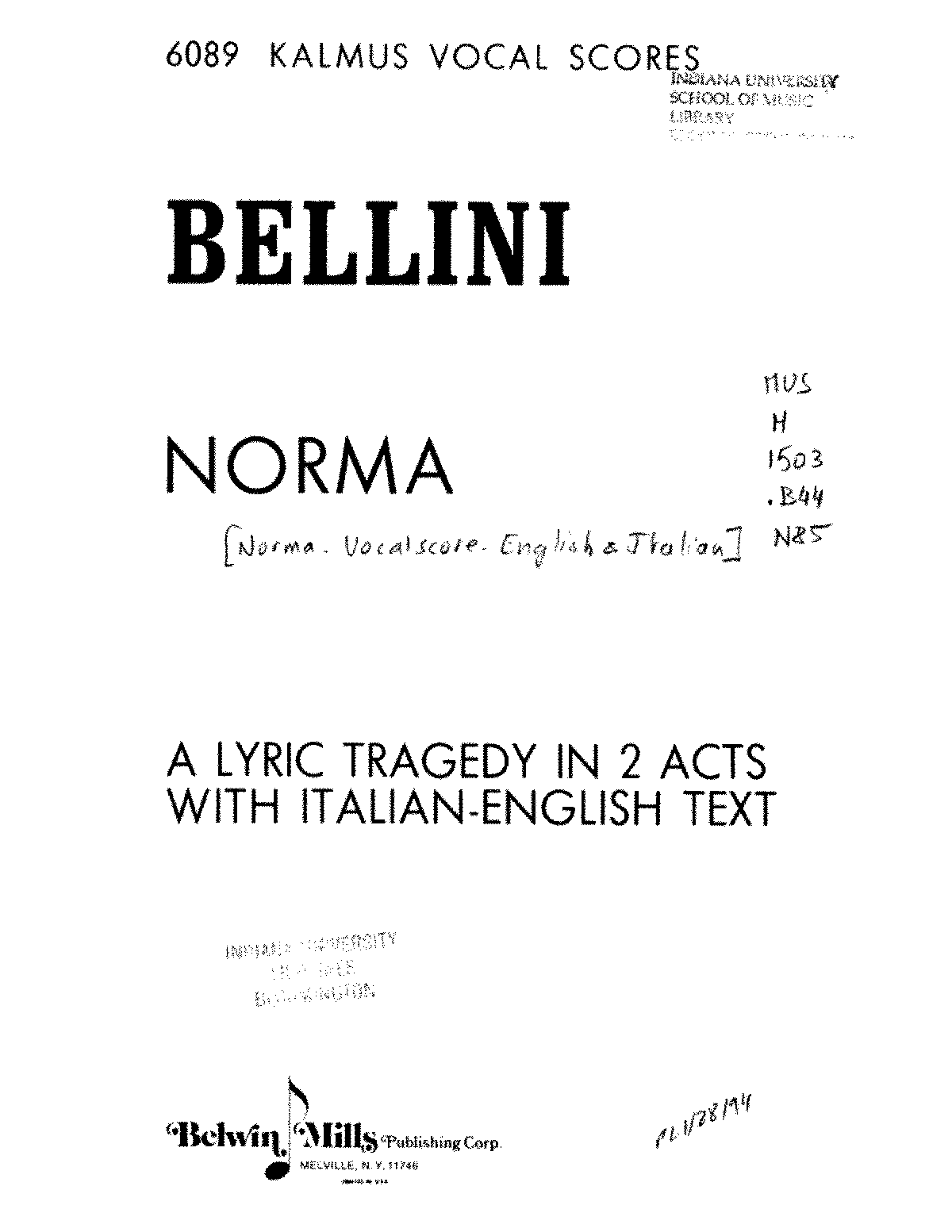 Bellini Norma Vocal Score.pdf