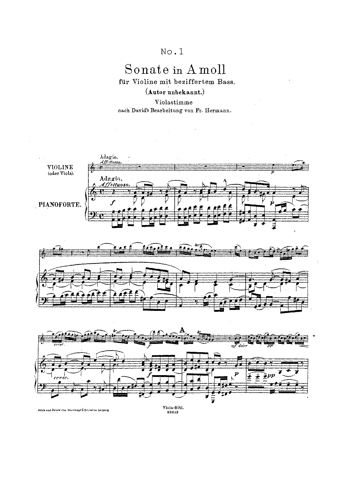 Anonimo 3 Sonatas for Viola and Cembalo.pdf