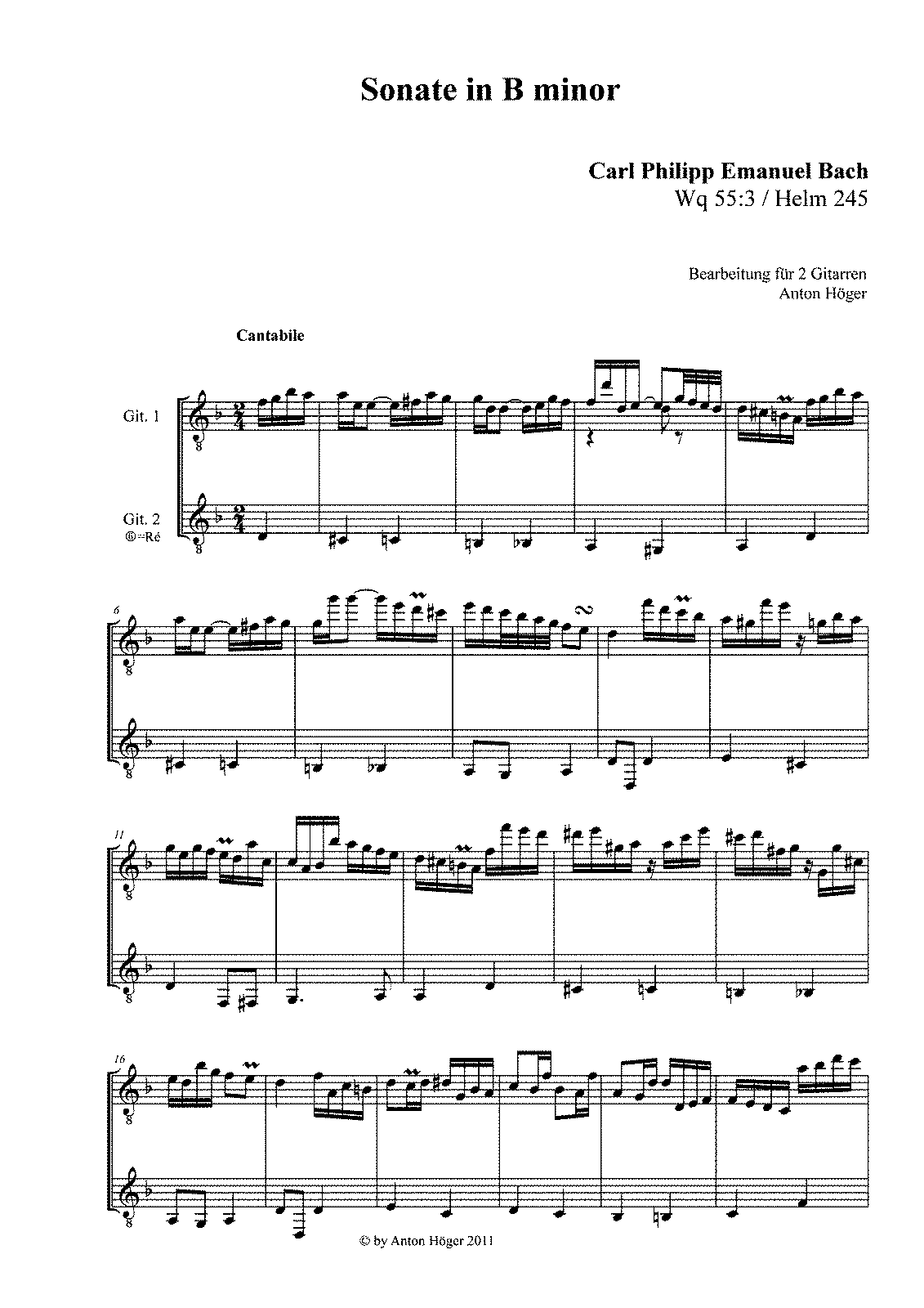 PMLP216501-Bach, Carl Philipp Emanuel - Sonate in B minor Wq 55-3.pdf