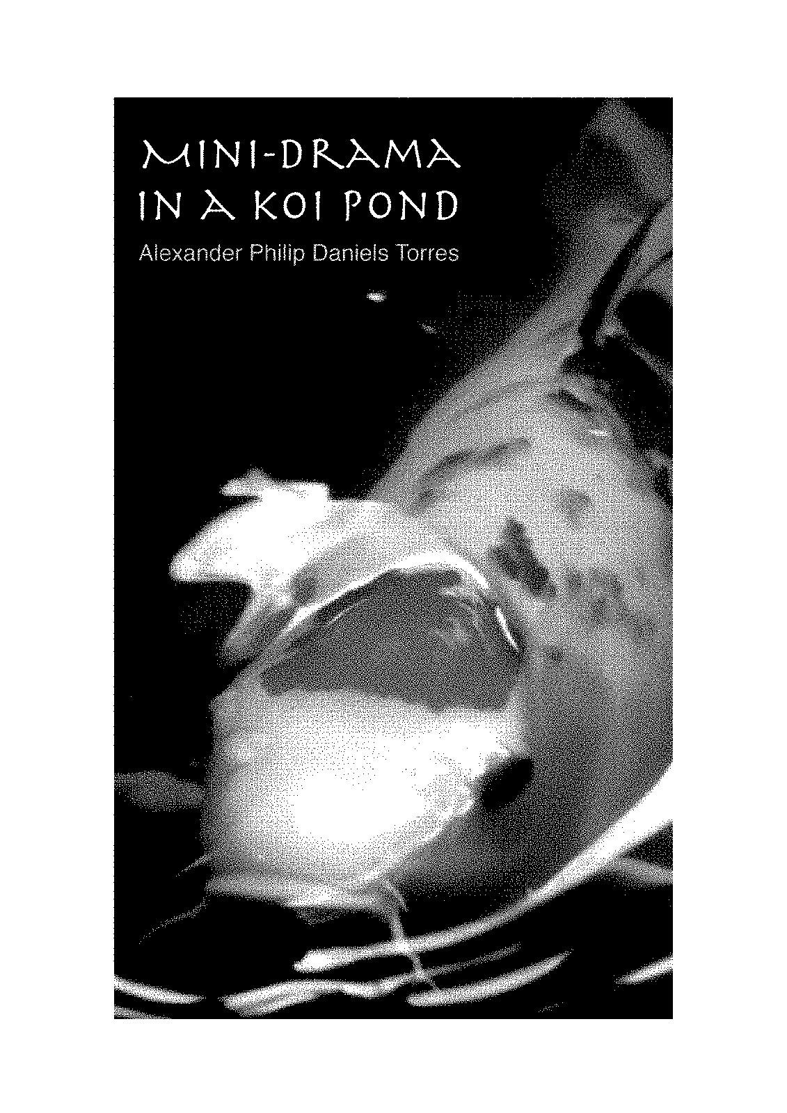PMLP193903-Mini-drama in a koi pond (Score).pdf