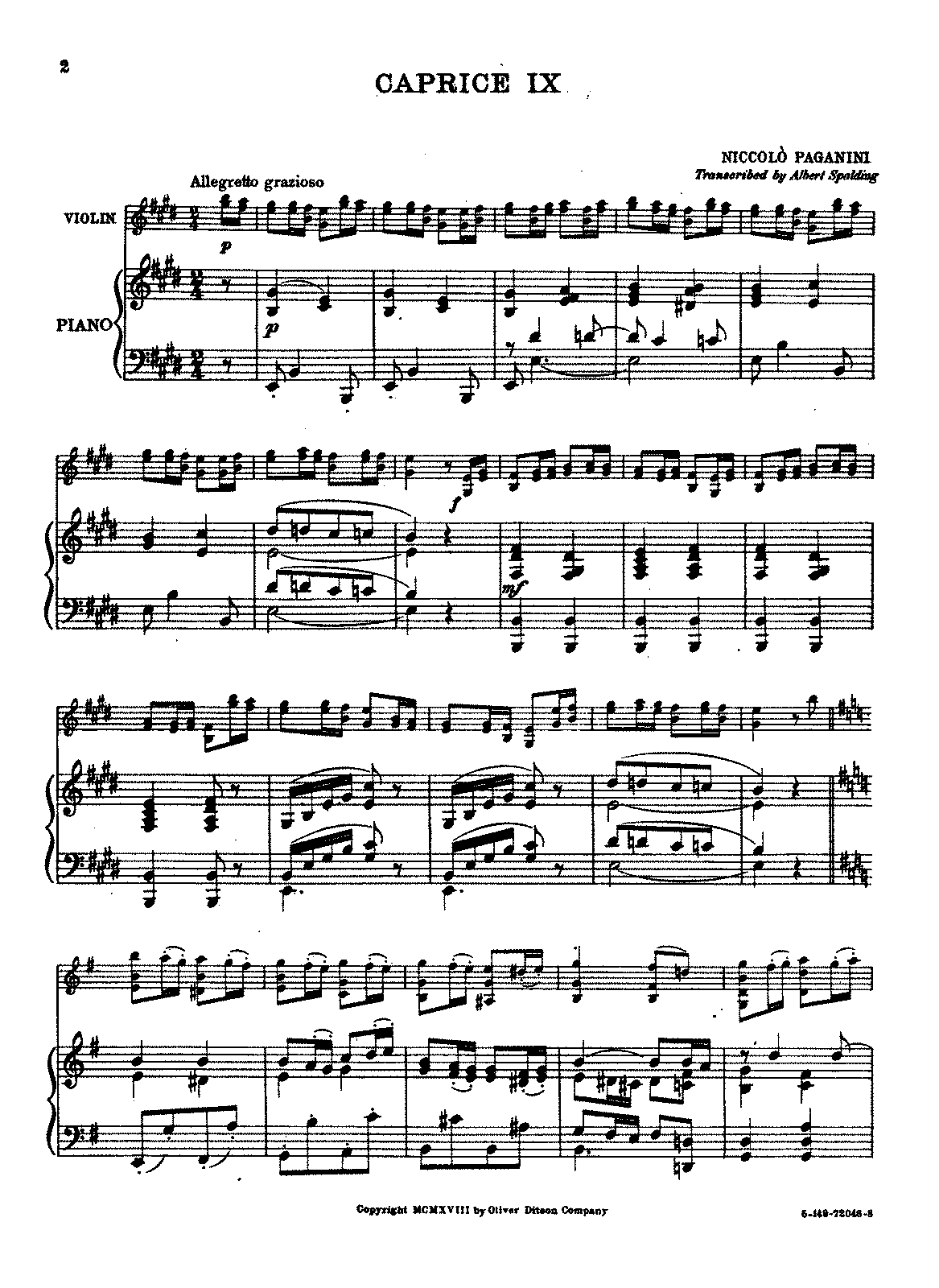PMLP03645-Paganini - Caprice No9 for Violin and Piano (Spalding) score.pdf