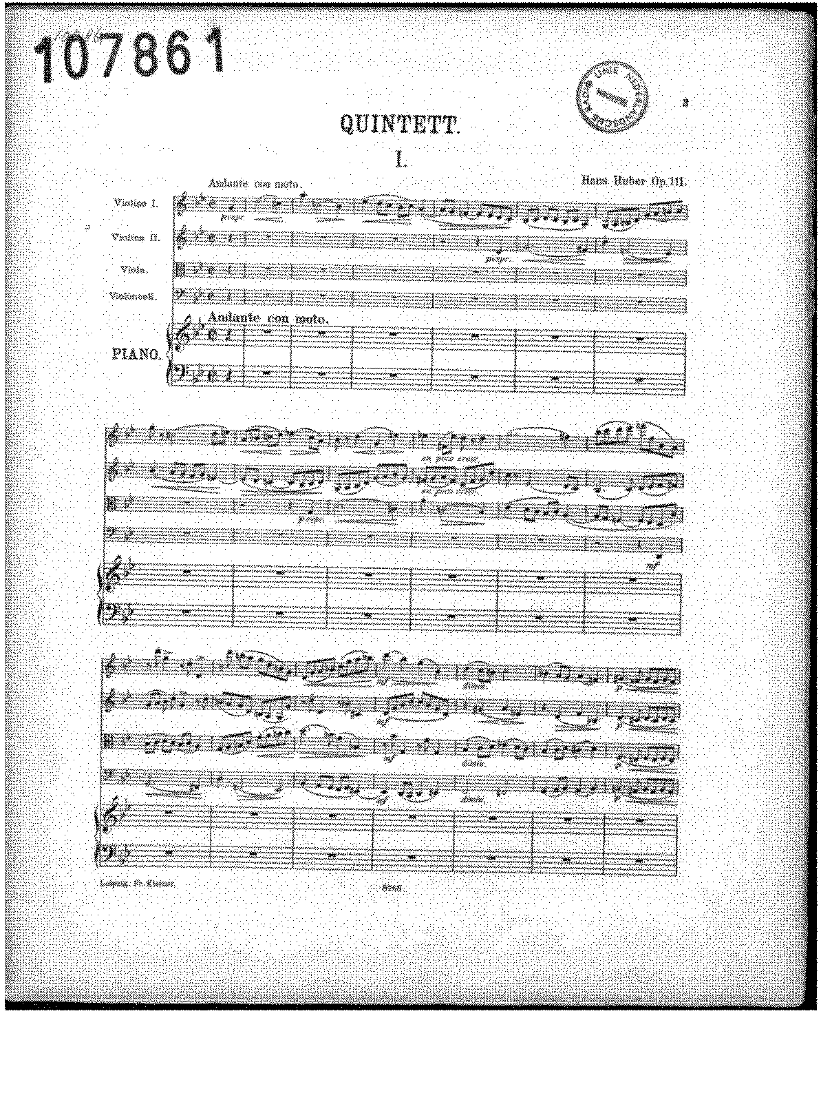 PMLP213205-Huber - 111 - Piano Quintet (score and parts).pdf