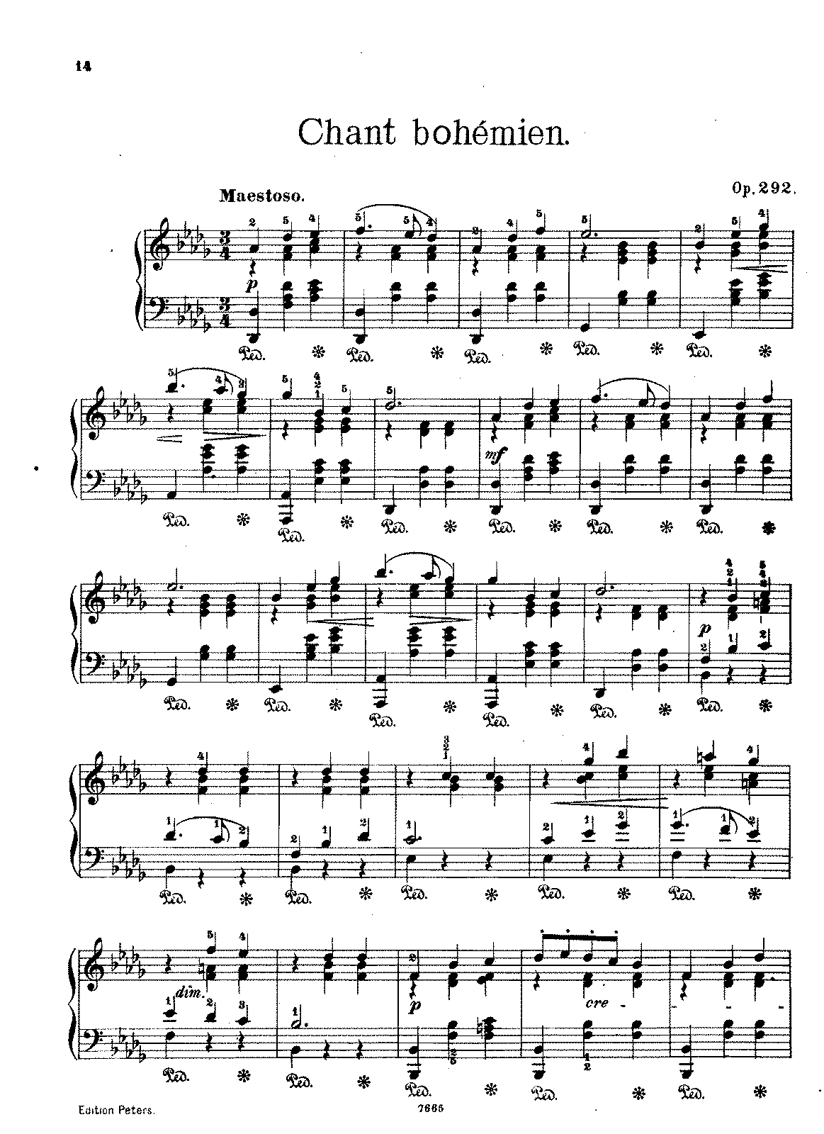Mayer - Op.292 - Chant Bohemian.pdf