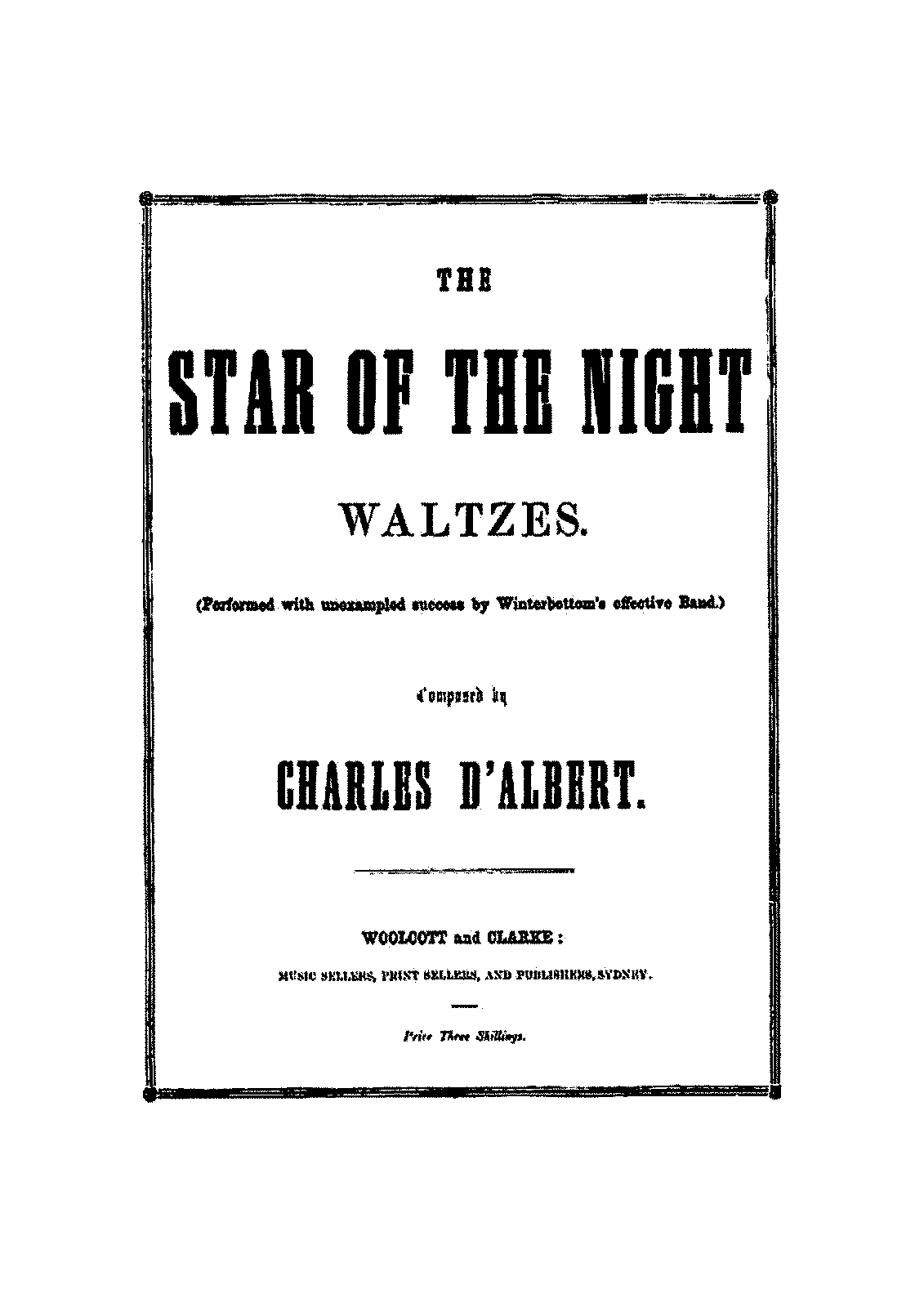 PMLP343127-Albert, Charles Louis Napoleon d' - 1809-1886 - The Star of the Night Waltzes.pdf