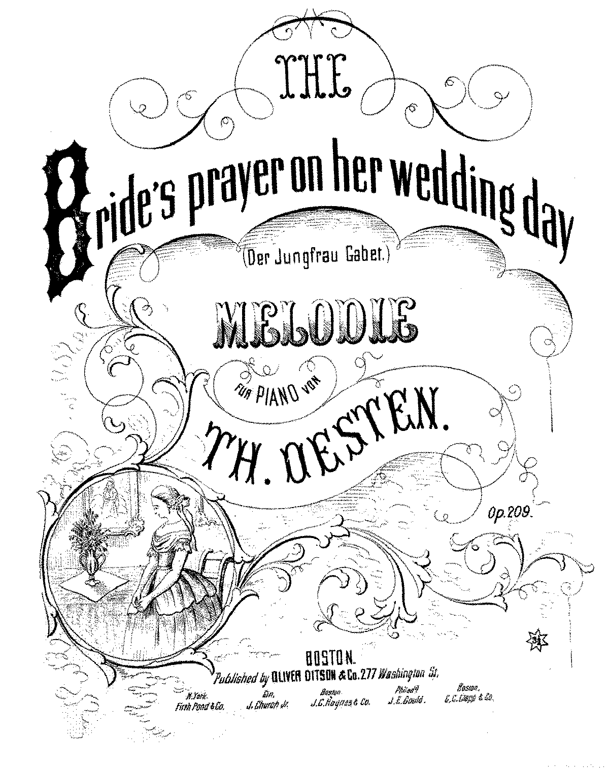 PMLP351779-Oesten - 209 The Bride's Prayer on her Wedding Day - Melodie op 209.PDF