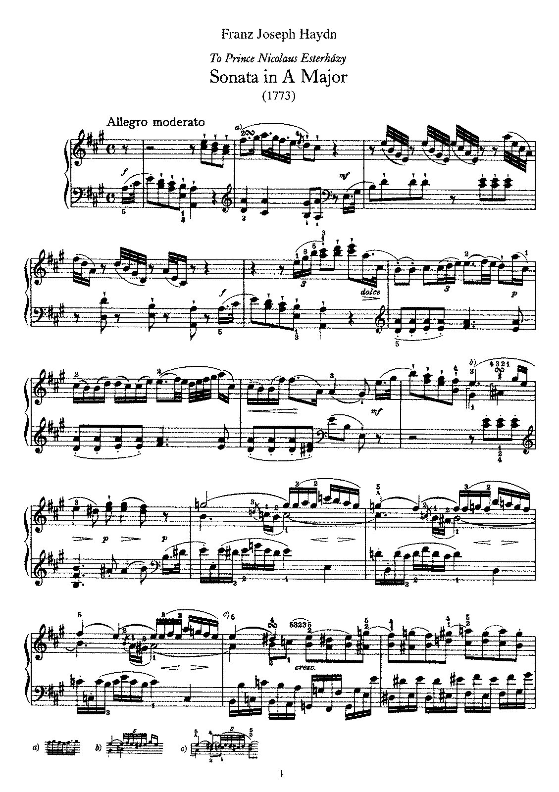 Haydn - Piano Sonata No 26 in A.pdf