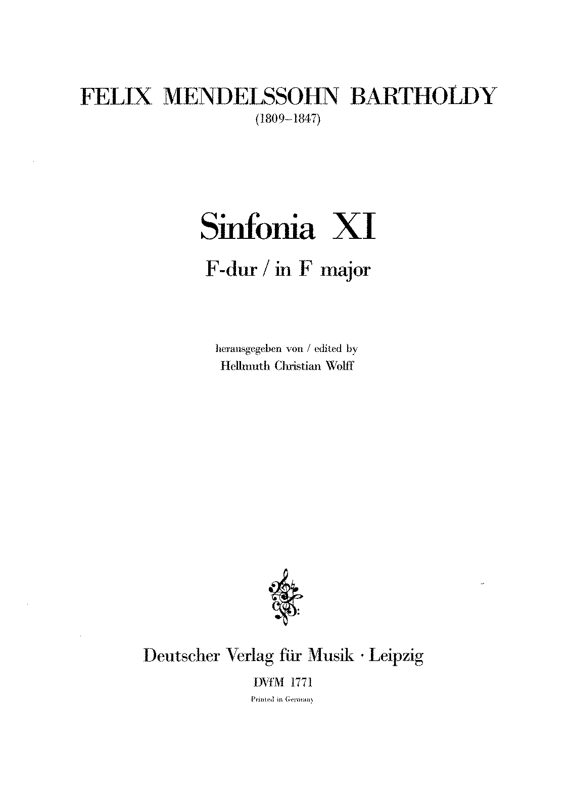 PMLP208057-Mendelssohn, Felix - Sinfonia for String no. 11 in F major MWV N 11.pdf