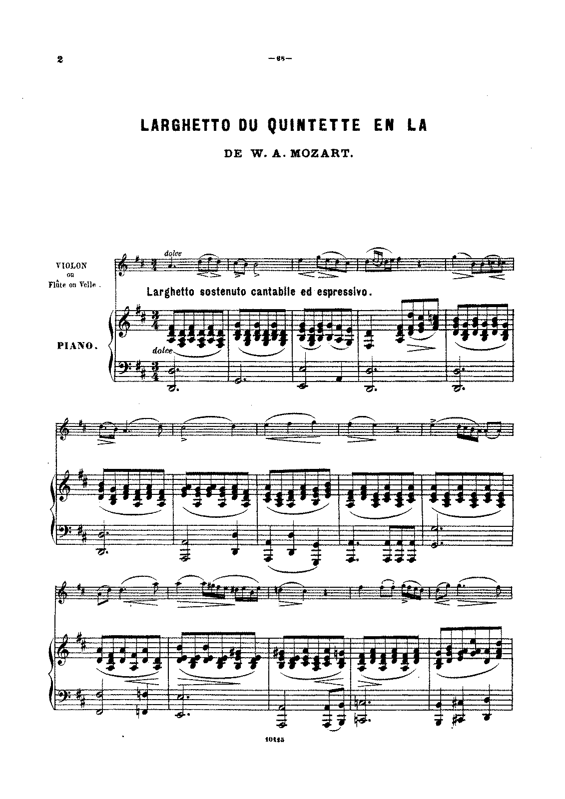 PMLP41876-Mozart - Larghetto from Quintet in A for Cello and Piano score.pdf