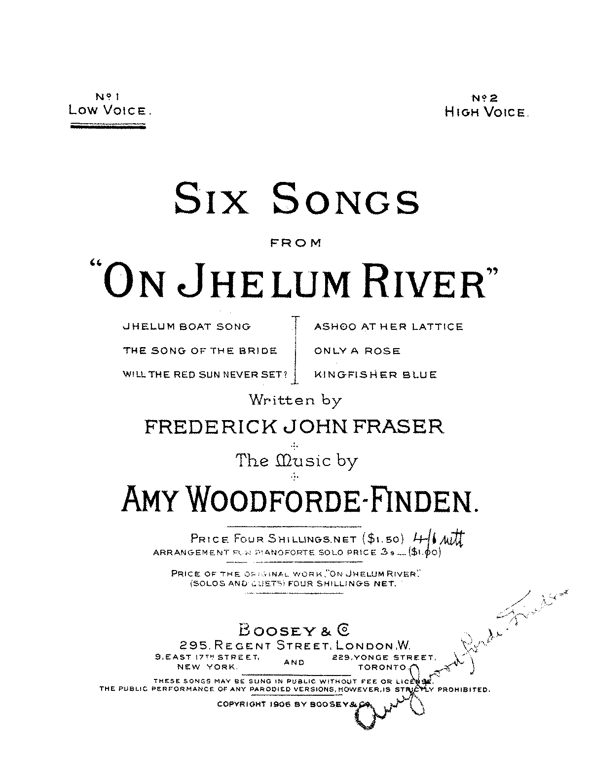 PMLP352816-Woodforde-Finden 6 Songs from 'On Jhelum River'.pdf