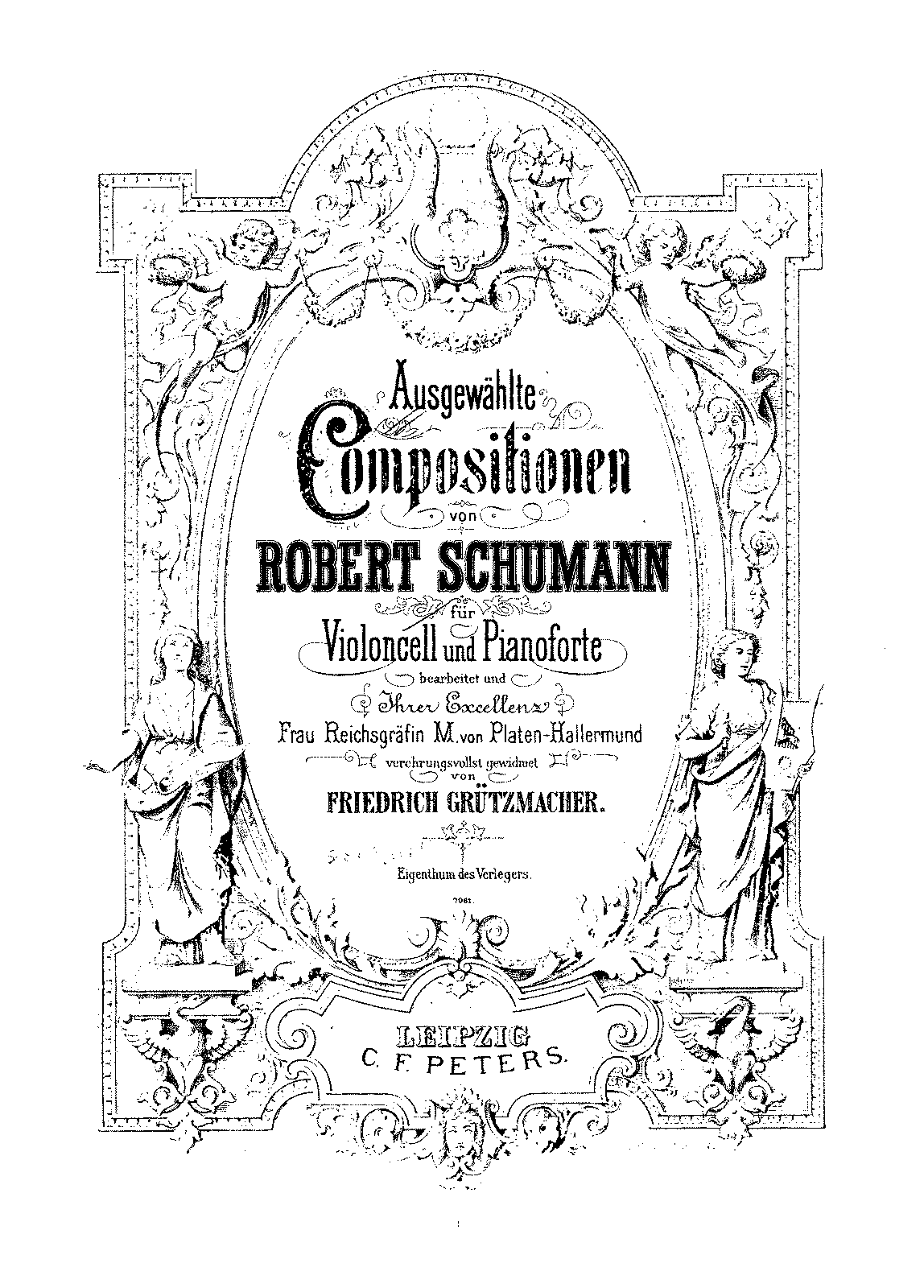 PMLP02697-Schumann - Romanze Op28 Cello and Piano (Grutzmacher) parts.pdf