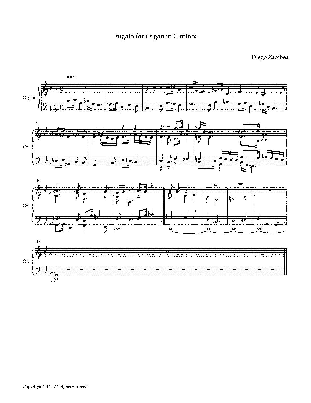 PMLP395484-Fugato for Organ in C minor by Diego Zacchéa.pdf
