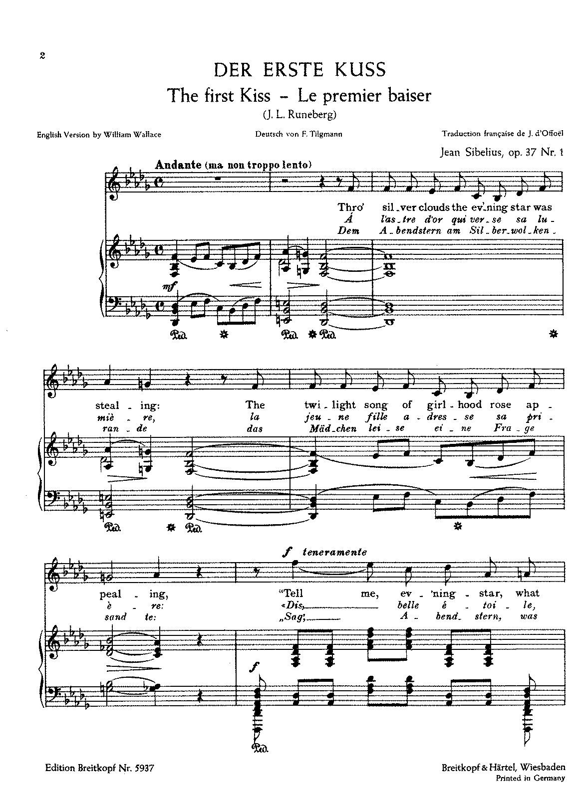 Sibelius - 5 Songs, Op.37 No.1 (voice and piano).pdf