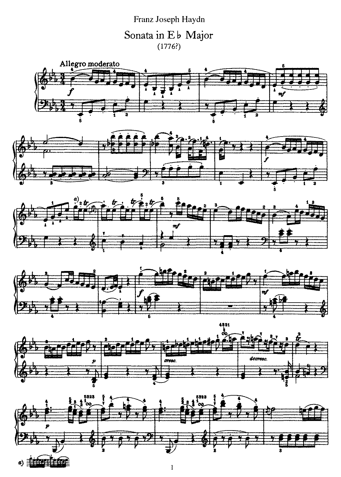 Haydn - Piano Sonata No 28 in Eb.pdf