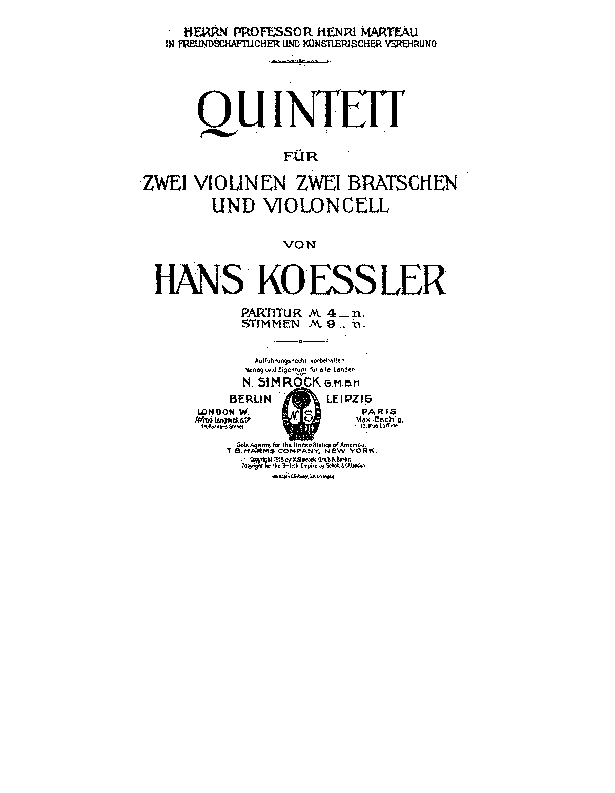 PMLP56825-Koessler - Quintet for 2 Violins 2 Violas Cello in F major score.pdf