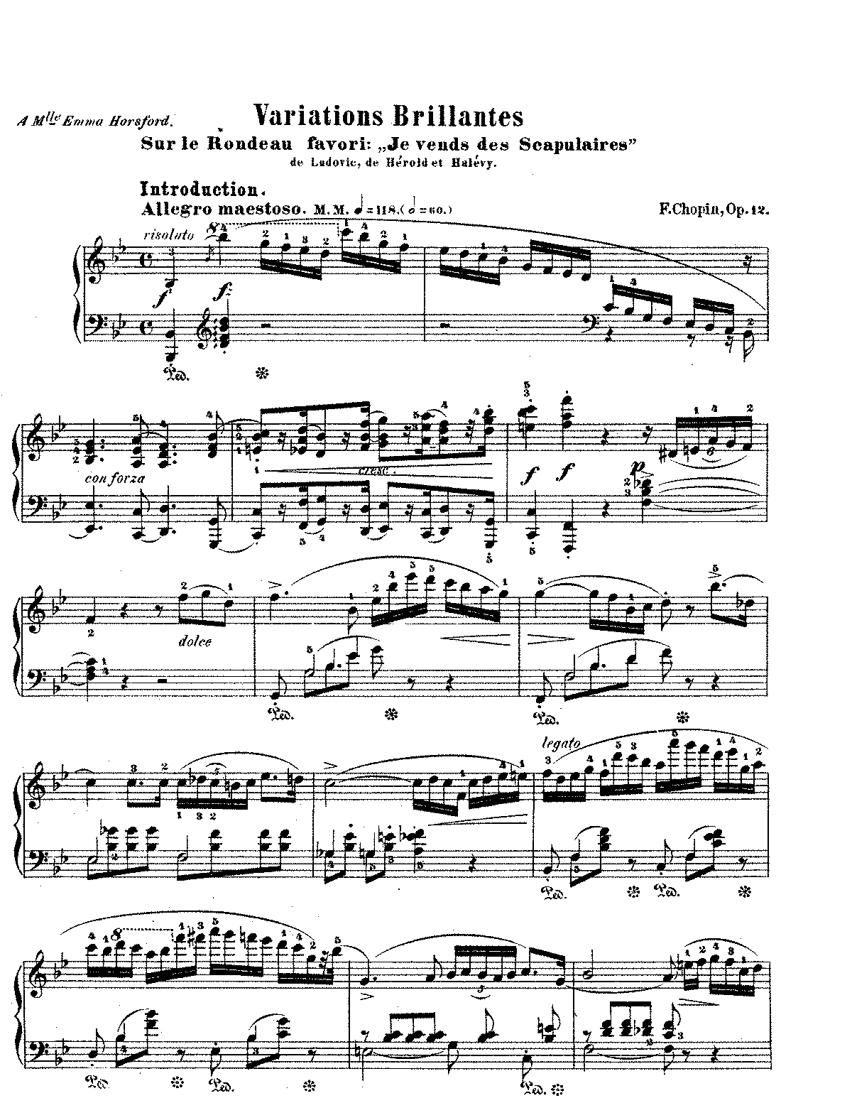Chopin - Variations Brillantes, Op 12.pdf