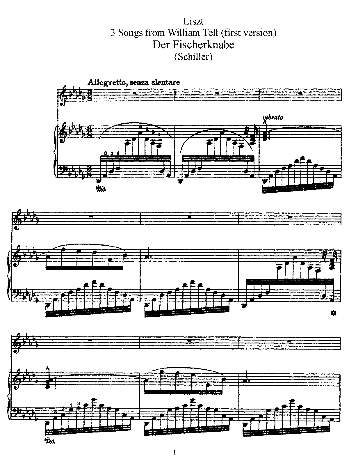 Liszt - S292 Songs from Schiller's Wilhelm Tell 1st version.pdf