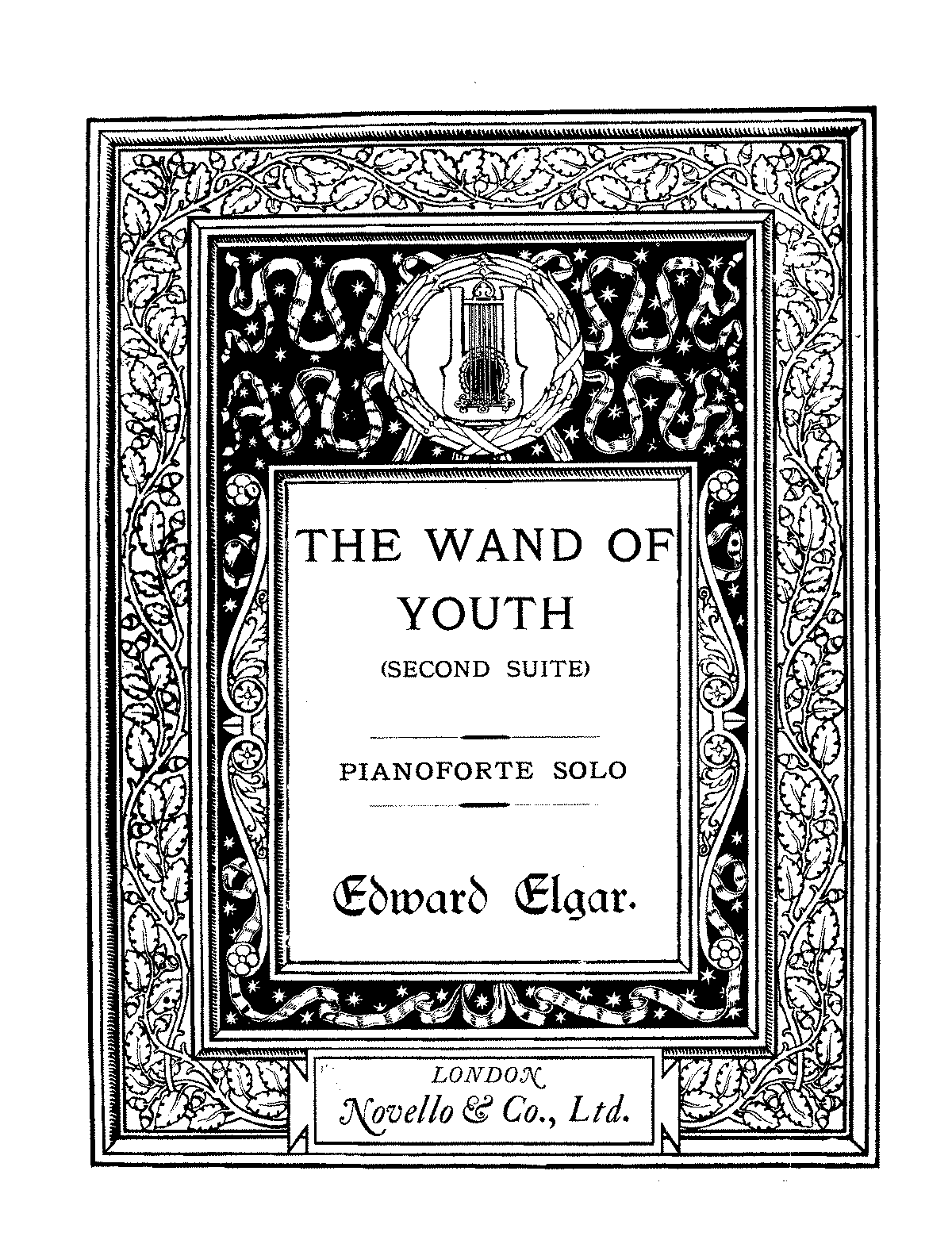 Elgar - Wand of Youth Suite 2 piano.pdf