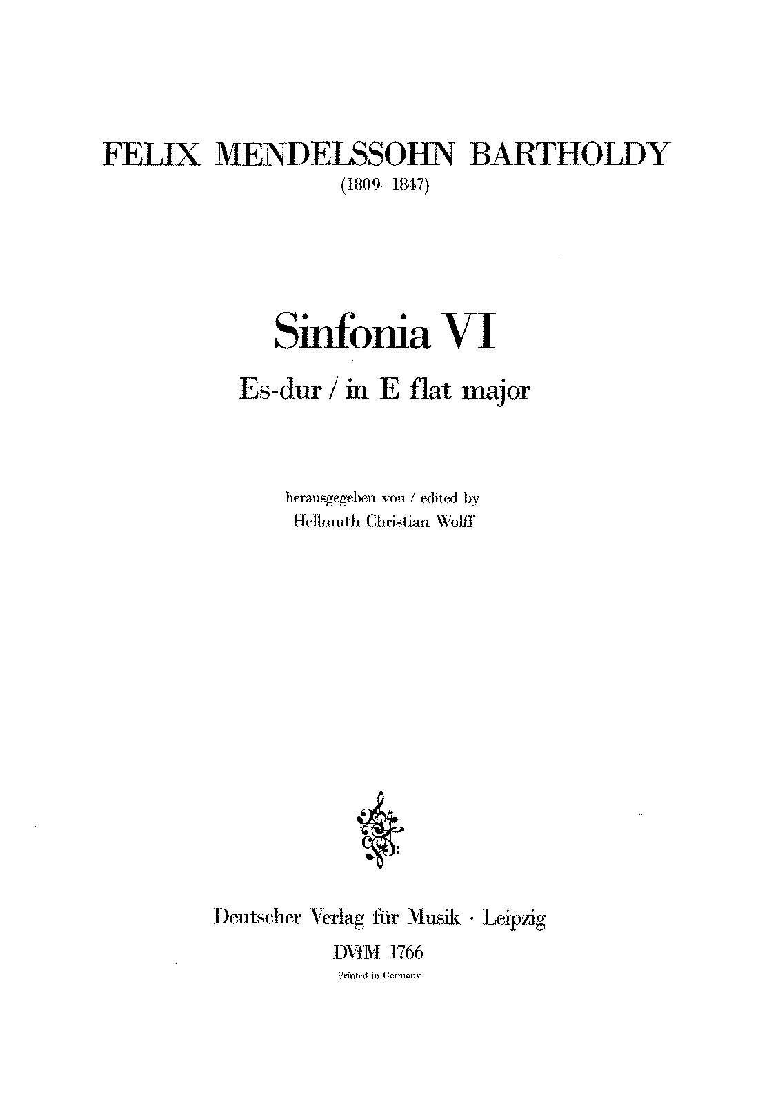 PMLP207410-Mendelssohn, Felix - Sinfonia for String no. 06 in E flat major MWV N 6.pdf