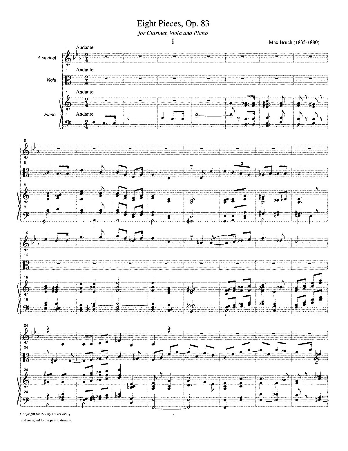 Bruch. Max - 8Pieces.Op83-1(Clarinet.Viola,Piano).pdf