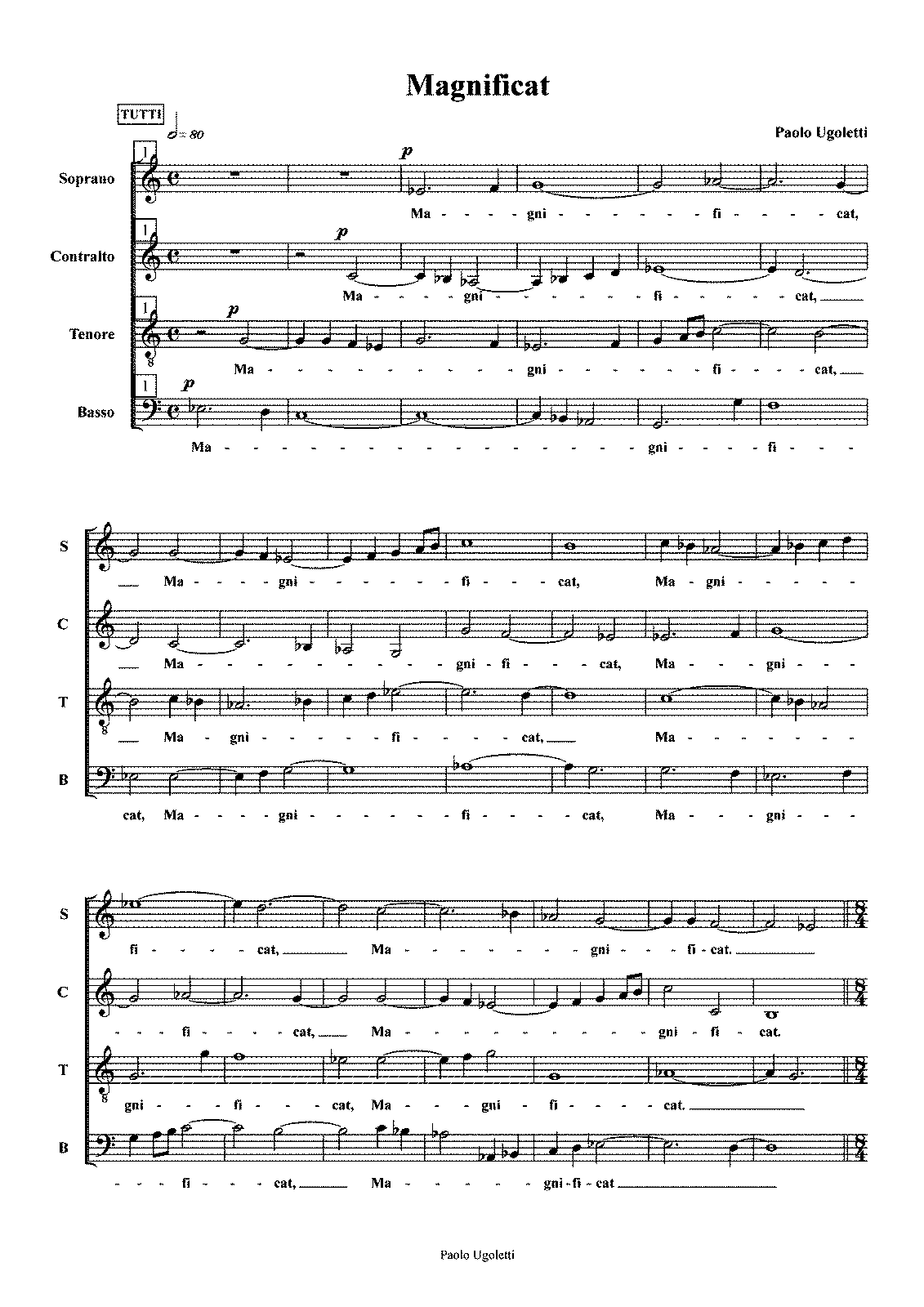 PMLP79878-Paolo Ugoletti Magnificat for mixed choir pdf.pdf
