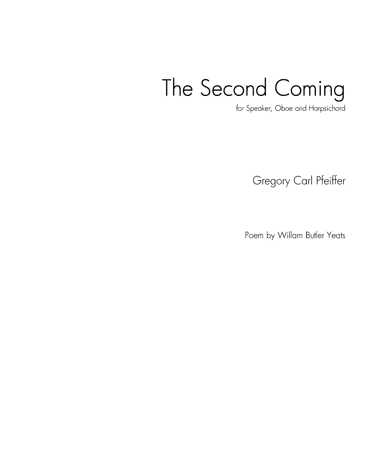 PMLP312850-The Second Coming - GC Pfeiffer.pdf