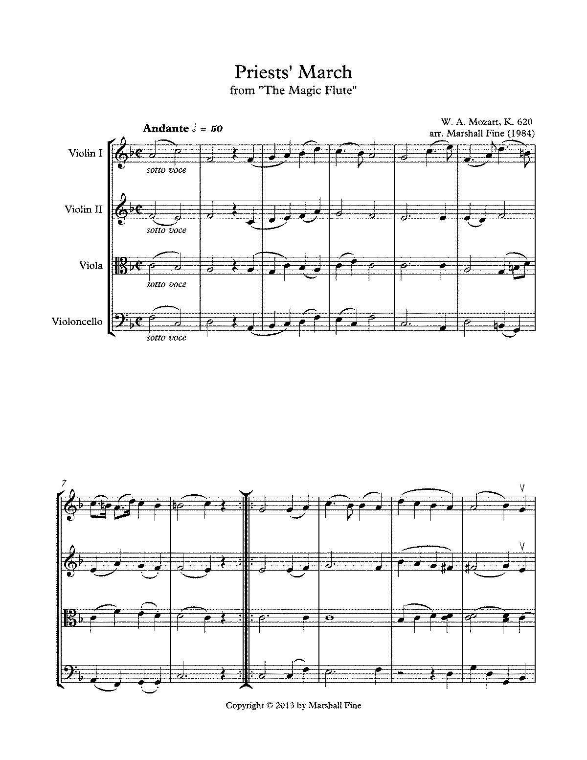 PMLP20137-Magic Flute Priests' March - score and parts.pdf