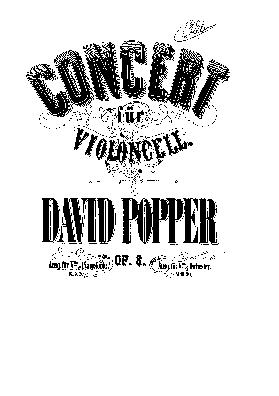 PMLP383321-Popper - Cello Concerto No1 in D minor Op8 piano score.pdf
